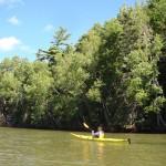 Kayaking-PEI